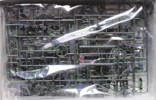 Bandai HGUC 064 Gundam MS-05B ZAKU I 1/144 Scale Kit