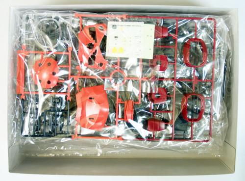 Bandai MG 227188 Gundam MSM-07S CHAR ZGOK 1/100 Scale Kit