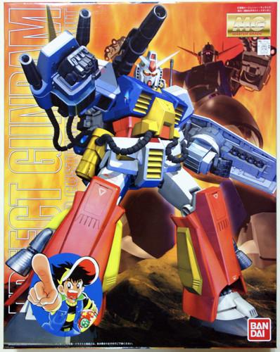 Bandai MG 227195 Gundam PF-78-1 Perfect Gundam 1/100 Scale Kit