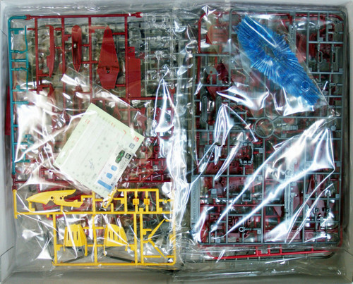 Bandai MG 566492 Gundam INFINIT JUSTICE Gundam ZGMF-X19A 1/100 Scale Kit