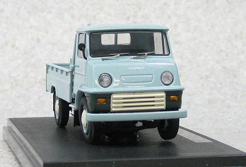 Ebbro 44568 Toyopet Toyo Ace SK20 (Gray) 1/43 Scale