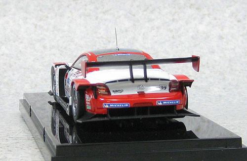 Ebbro 44739 Lexus SC430 Denso Kobelco Super GT500 2012 No.39 1/43 Scale