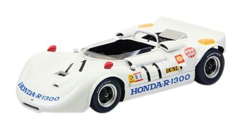 Ebbro 44476 Honda R-1300 1969 Suzuka 1000km #11 (Resin) 1/43 Scale