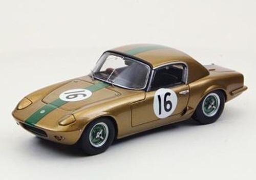 Ebbro 44661 Lotus 26R No.16 Gold Bug (Resin Model) 1/43 Scale