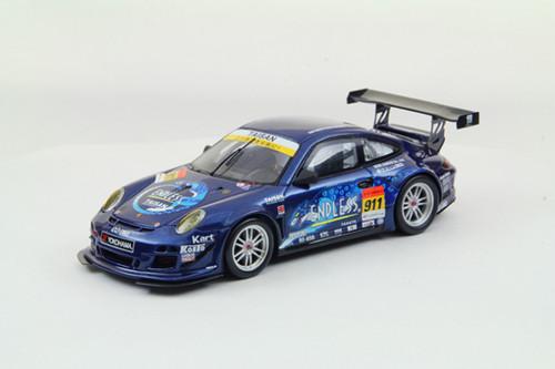 Ebbro 44755 Endless Taisan 911 Super GT300 2012 No.911 (Resin Model) 1/43 Scale