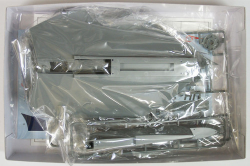 Fujimi 091570 Ultraman Ultra-Seven TDF UH-3 Ultra Hawk 3 1/72 Scale Kit