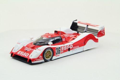 Ebbro 44420 ESSO Toyota TS010 1992 #36 1/43 Scale