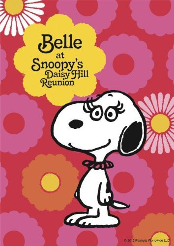 Apollo-sha Jigsaw Puzzle 41-703 Peanuts Snoopy Cute Belle (108 Pieces)