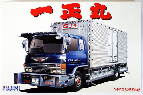 Fujimi TRSP-05 Isshomaru No. 340 1/32 Scale Kit