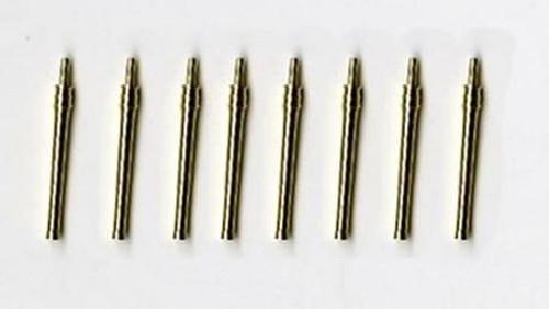 Fujimi 1/700 Gup4 IJN Type41 45 Caliber 36cm Gun Barrel (Brass) 1/700 Scale