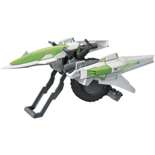 Bandai HG Build Custom 004 METEOR HOPPER WING Gundam FENICE SUPPORT UNIT 1/144 Scale Kit