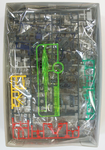 Bandai MG 865403 Gundam GX-9900 Gundam X 1/100 Scale Kit