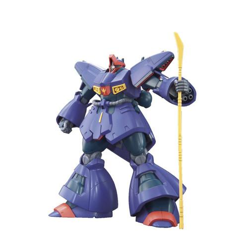 Bandai HGUC 172 Gundam AMX-009 DREISSEN NEO ZEON MASS-PRODUCED MOBILE SUIT 1/144 Scale Kit