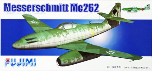 Fujimi 1/144 No.14 Messerschmitt Me262