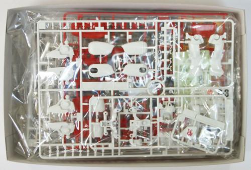 Bandai MG 481296 Gundam RX-78-2 Gundam 1/100 Scale Kit
