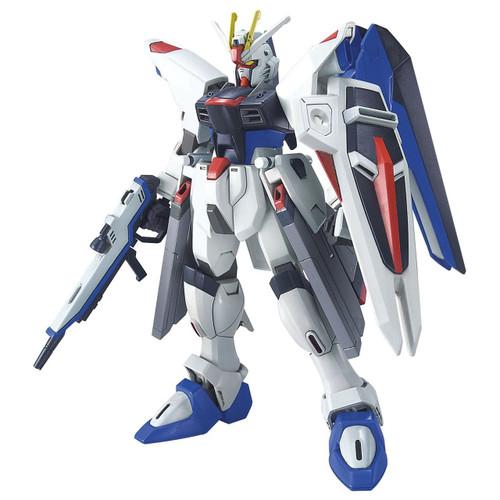 Bandai 753052 R15 Freedom Gundam 1/144 Scale Kit (HG Gundam Seed)