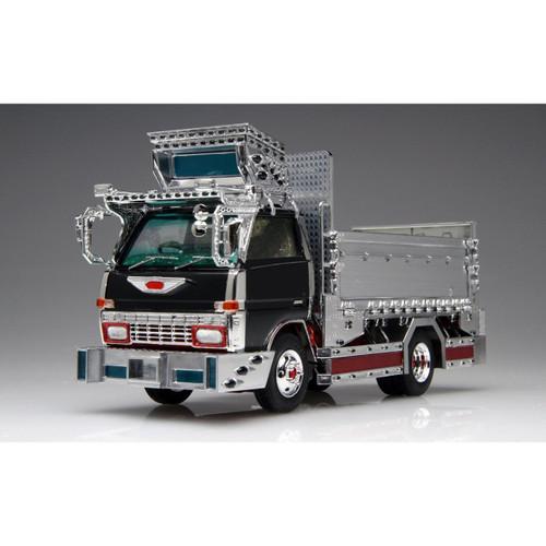 Fujimi HT6 2 ton Truck Ryuseigou 1/32 Scale Kit