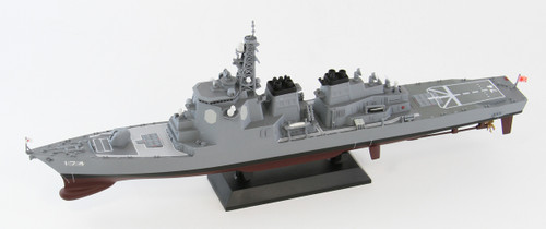 Pit-Road Skywave J-63 JMSDF Aegis Defense Ship DDG-174 Kirishima 1/700 Scale Kit