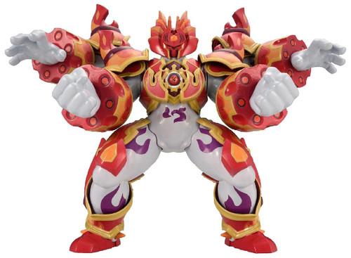 Bandai Majin BOne 04 Majin of Fire 901866