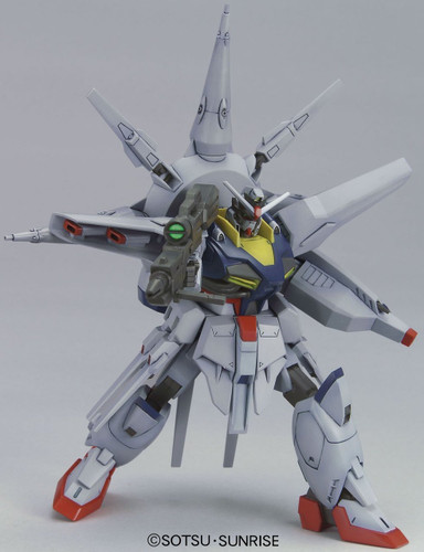 Bandai 753038 R13 ZGMF-X13A Providence Gundam 1/144 Scale Kit