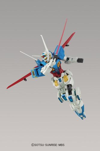 Bandai HG Reconguista in G G001 Gundam Gundam G-Self 932280 1/144 Scale Kit