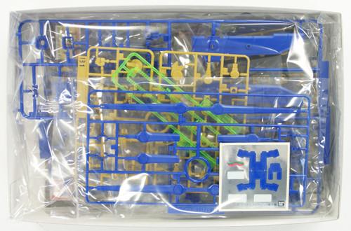 Bandai HG Reconguista in G G003 Gundam Montero 932815 1/144 Scale Kit