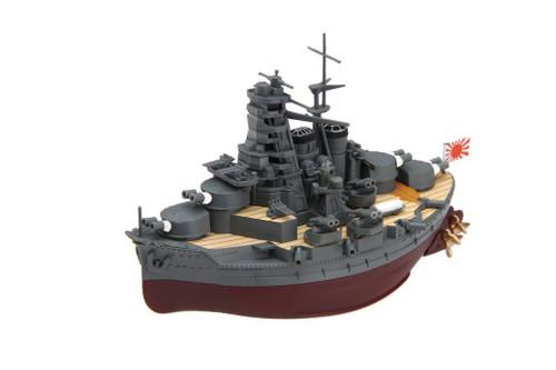 """Fujimi TK8 Chibi-maru Kantai Fleet Battle Ship """"Kirishima"""" non-scale kit"""