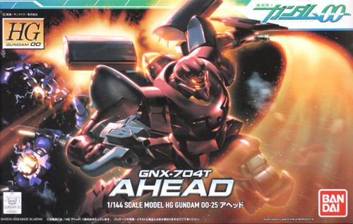 Bandai HG OO 25 Gundam AHEAD GNX-704T 1/144 Scale Kit