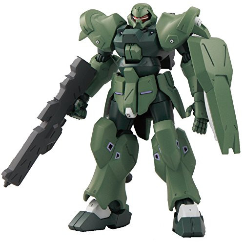 Bandai HG Reconguista in G G006 Gundam Space Jahannam 948489 1/144 Scale Kit