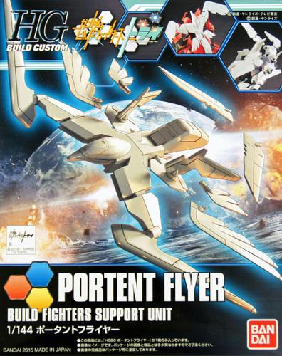 Bandai HG Build Custom 021 PORTENT FLYER 1/144 Scale Kit
