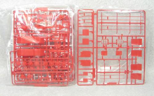 Aoshima 12888 Japanese Decoration Truck Shodai Uzushio Retake 2015 1/32 Scale Kit