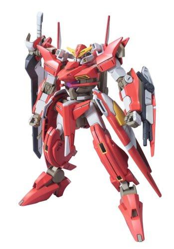 Bandai HG OO 12 Gundam THROne ZWEI 1/144 Scale Kit