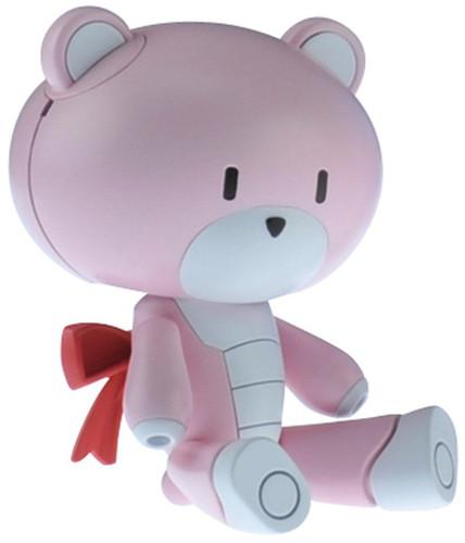 Bandai HG PETIT'GGUY 04 PETIT'GGUY FUTURE PINK 1/144 Scale Kit