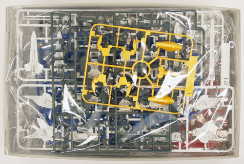 Bandai HGUC 189 LM314V23/24 Gundam VICTORY TWO ASSAULT BUSTER Gundam 1/144 Scale Kit