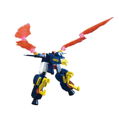 Bandai HG Build Fighters 038 Gundam Gundam TRYON 3 1/144 Scale Kit