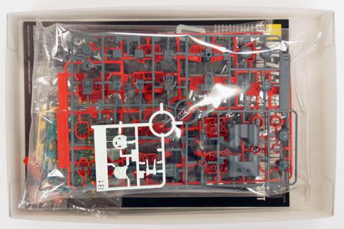Bandai HGUC 190 Gundam RX-77-2 GUNCANNON 1/144 Scale Kit
