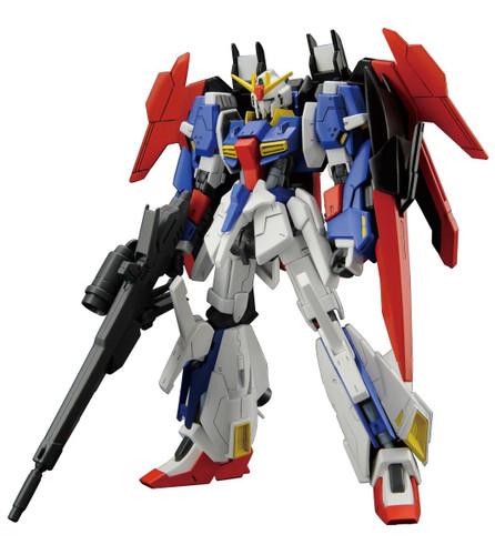 Bandai HG Build Fighters 040 LIGHTNING Z Gundam 1/144 Scale Kit