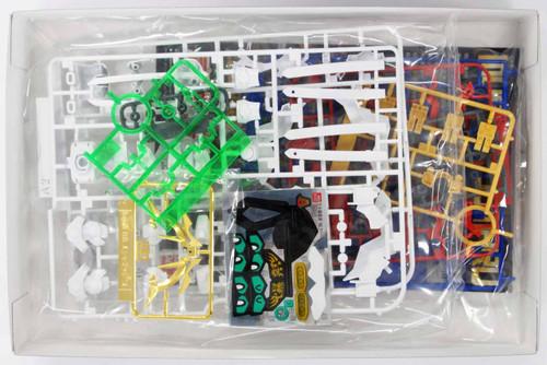 Bandai SD BB 377 Gundam Musha Godmaru Plastic Model Kit