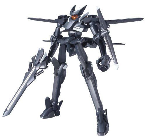 Bandai HG OO 11 SVMS-010 OVER FLAGS 1/144 Scale Kit