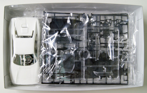 Fujimi RS-106 Ferrari F355 Berlinetta 1/24 Scale Kit