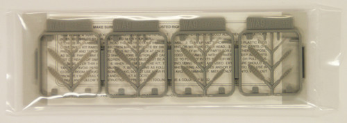Fine Molds WA9 Cutter Boat Set 1/700 Scale Micro-detailed Parts
