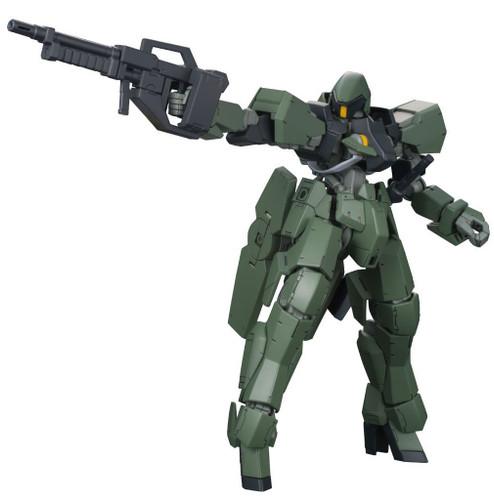 Bandai Iron-Blooded Orphans 032328 Gundam GRAZE (Standard Type/ Commander Type) 1/100 Scale Kit