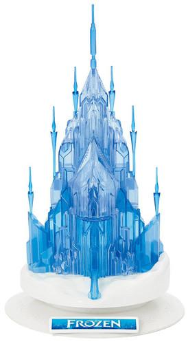 Bandai 048770 Castle Craft Collection FROZEN Plastic Model Kit