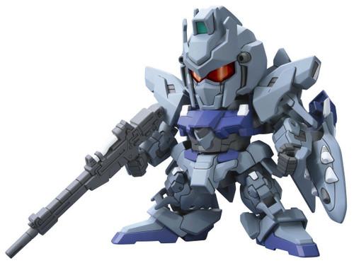 Bandai SD BB 379 Gundam MSN-001A1 Delta Plus Plastic Model Kit