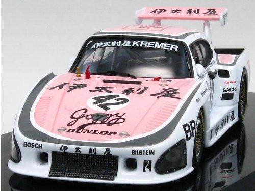 Fujimi 152240 FDM3 PORSCHE 935 K3 #42 Italya 1/43 Scale