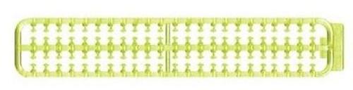 Fujimi KB23 Detail Up Parts Set Track (Yellow) 1/32 Scale Kit