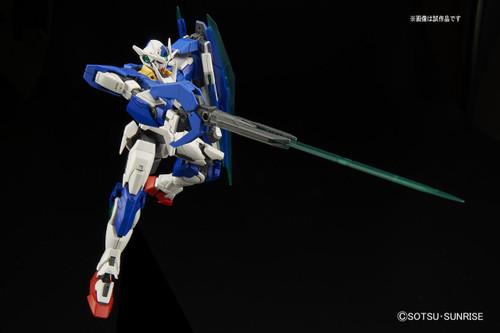 Bandai RG-21 Gundam GNT-0000 Double OO Quant 1/144 Scale Kit