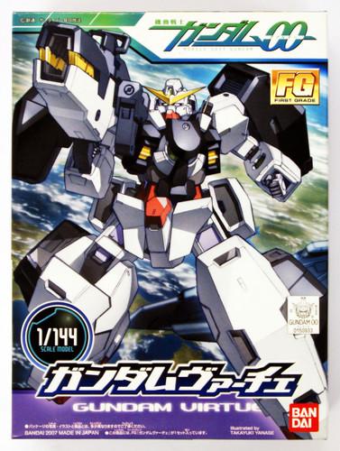 Bandai FG OO 509338 Gundam Virtue 1/144 Scale Kit