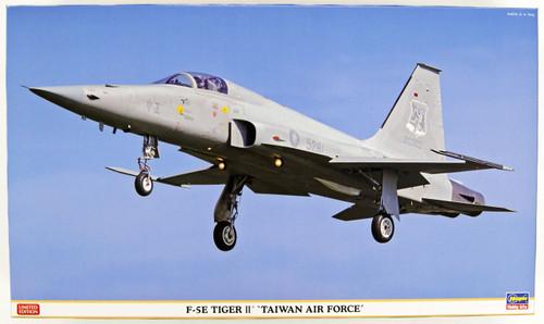 Hasegawa 08243 F-5E Tiger II Taiwan Air Force Limited Edition 1/32 Scale Kit