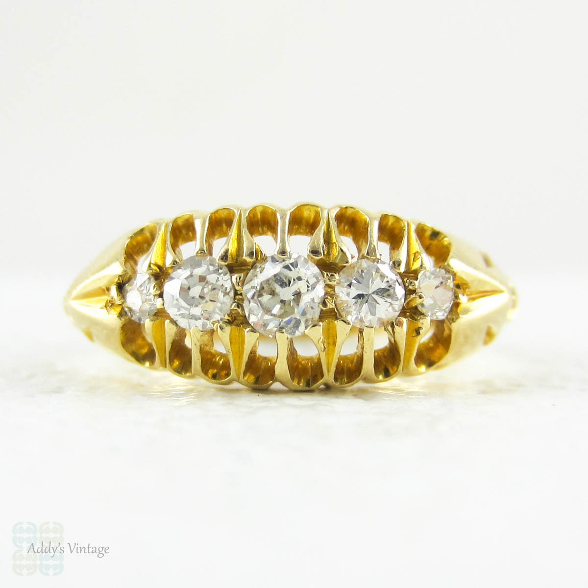carat bubble shersbys ring product rings home yellow jewellers diamond gold